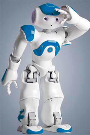 Data the Robot