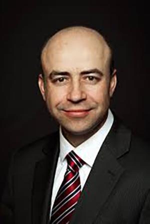 Martin Willcox