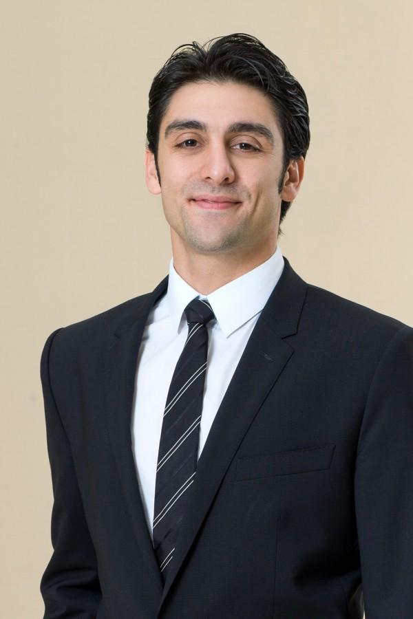 Mehmet Emre Zorlu