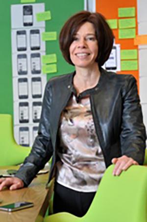 Susan Wegner