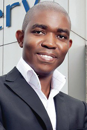 Themba Baloyi