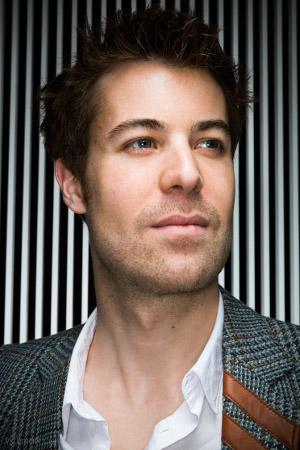 Yves-Alexandre de Montjoye