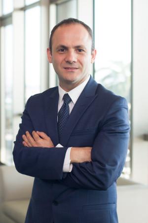 Ahmet Akgün