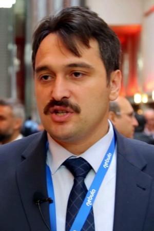 Dr. Yenal Arslan
