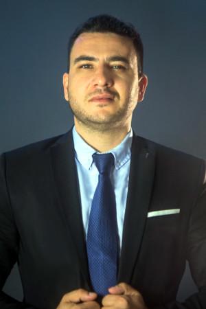 Erkan Karameşe