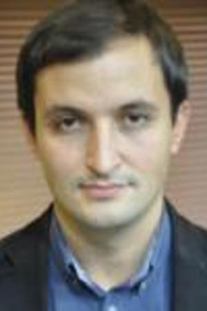 Fatih Bulut, PhD