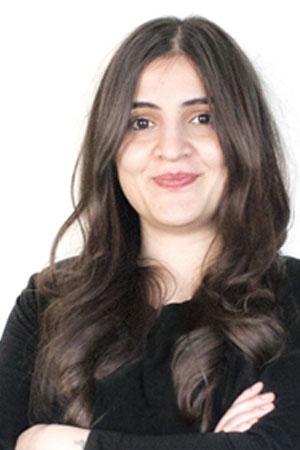Fatma Kocaoluk