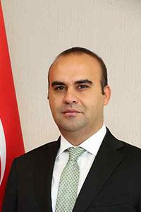 Mehmet Fatih Kacır