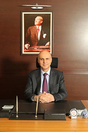 Mustafa Murat Şeker