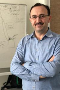 Prof. Dr. Kemal Bıçakçı
