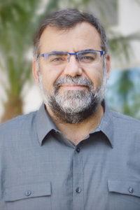 Dr. Ricardo Baeza Yates