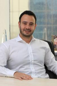 Selim Uçer