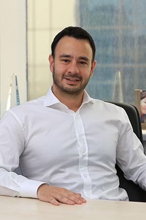 Selim Uçer, Ph.D