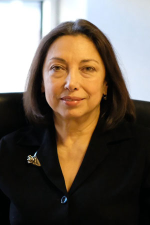 Melsa Ararat, PhD